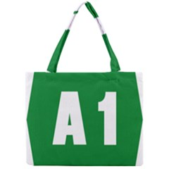 Autostrada A1 Mini Tote Bag