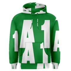 Autostrada A1 Men s Pullover Hoodie
