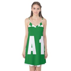 Autostrada A1 Camis Nightgown
