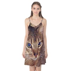 Abyssinian 2 Camis Nightgown
