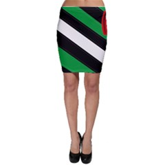 Boi Bodycon Skirt
