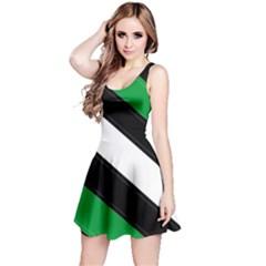 Boi Reversible Sleeveless Dress