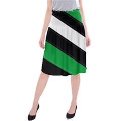 Boi Midi Beach Skirt
