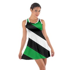 Boi Cotton Racerback Dress