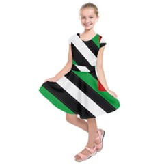 Boi Kids  Short Sleeve Dress