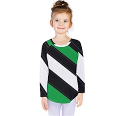 Boi Kids  Long Sleeve Tee