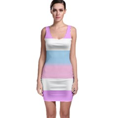 Bigender Bodycon Dress