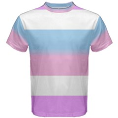 Bigender Men s Cotton Tee