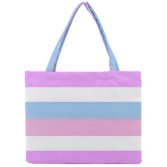 Bigender Mini Tote Bag