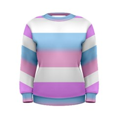 Bigender Women s Sweatshirt