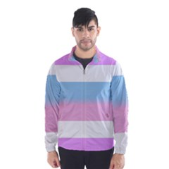 Bigender Wind Breaker (Men)