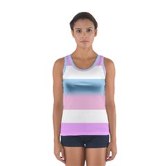Bigender Sport Tank Top