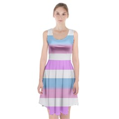 Bigender Racerback Midi Dress