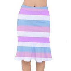 Bigender Mermaid Skirt