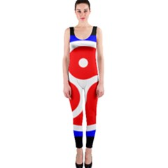 Bdsm Rights OnePiece Catsuit