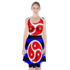 Bdsm Rights Racerback Midi Dress