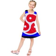 Bdsm Rights Kids  Tunic Dress