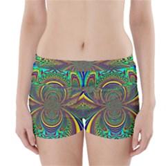 Hot Hot Summer B Boyleg Bikini Wrap Bottoms