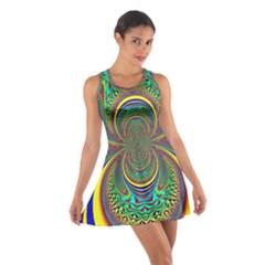 Hot Hot Summer B Cotton Racerback Dress