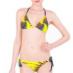 Hot Hot Summer C Bikini Set