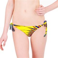 Hot Hot Summer C Bikini Bottom