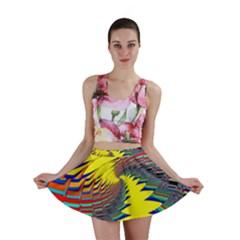 Hot Hot Summer C Mini Skirt