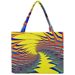 Hot Hot Summer C Mini Tote Bag