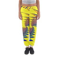 Hot Hot Summer C Women s Jogger Sweatpants