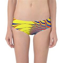 Hot Hot Summer C Classic Bikini Bottoms