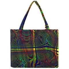 Hot Hot Summer D Mini Tote Bag