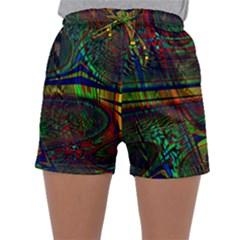 Hot Hot Summer D Sleepwear Shorts