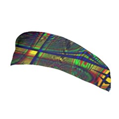Hot Hot Summer D Stretchable Headband