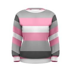 Demigirl Women s Sweatshirt