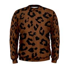 SKN5 BK-MRBL BR-WOOD Men s Sweatshirt