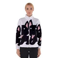 Cane Corso Cartoon Winterwear