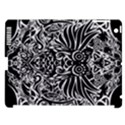 Tattoo tribal owl Apple iPad 3/4 Hardshell Case (Compatible with Smart Cover) View1