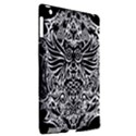 Tattoo tribal owl Apple iPad 3/4 Hardshell Case (Compatible with Smart Cover) View2