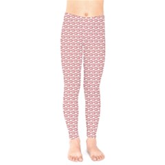 Kisspattern 01 Kids  Legging