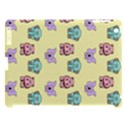 Animals Pastel Children Colorful Apple iPad 3/4 Hardshell Case (Compatible with Smart Cover) View1