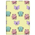 Animals Pastel Children Colorful Apple iPad Pro 10.5   Flip Case View1