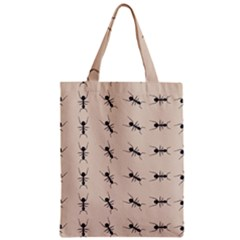 Ants Pattern Classic Tote Bag