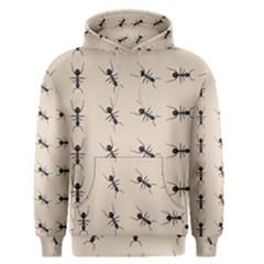 Ants Pattern Men s Pullover Hoodie