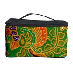 Art Batik The Traditional Fabric Cosmetic Storage Case