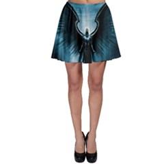 Rising Angel Fantasy Skater Skirt