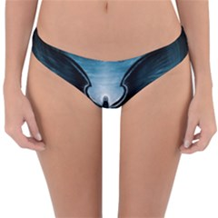 Rising Angel Fantasy Reversible Hipster Bikini Bottoms