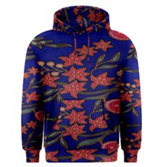 Batik  Fabric Men s Pullover Hoodie