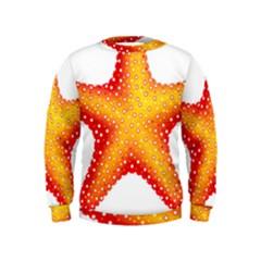 Starfish Kids  Sweatshirt