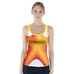 Starfish Racer Back Sports Top