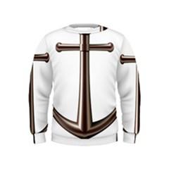 Anchor Kids  Sweatshirt