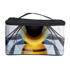 Bee Cosmetic Storage Case